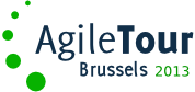 Agile Tour Brussels 2013