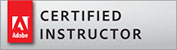 Adobe Certified Instructor